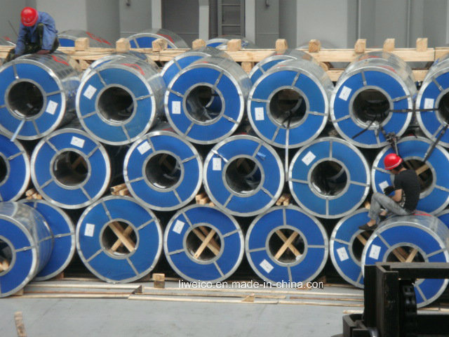 Hot Dipped Galvanized Steel Coil/Gi