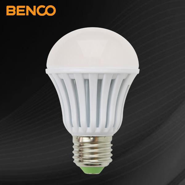 China New Technology MCOB LED Light Bulbs 9W E27 (BC-BL-CW ...