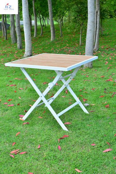 Outdoor Aluminum Frame Garden Leisure Furniture