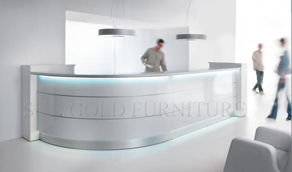 Office table l shape design - Particle Board Office Furniture Office Desk Steel Legs Sz Od188 Good