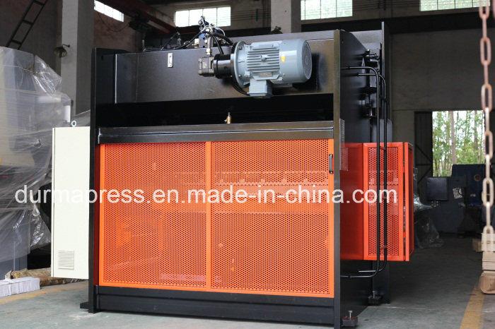 China Best Supplier Wc67y-63t2500 Hydraulic Press Brake Machine with SGS Certification
