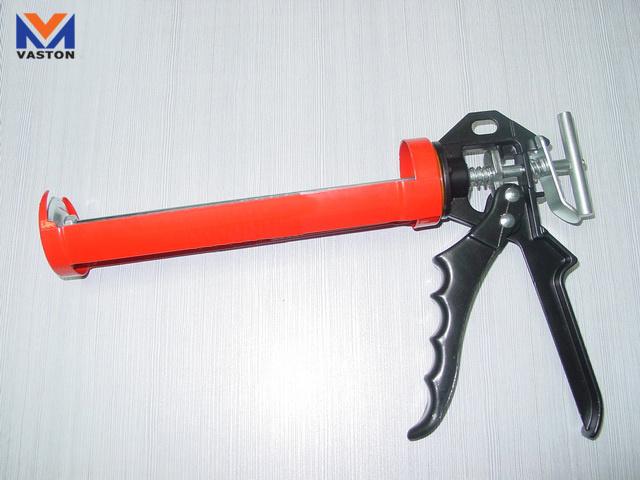 Swivel Type Heavy Duty Caulking Gun