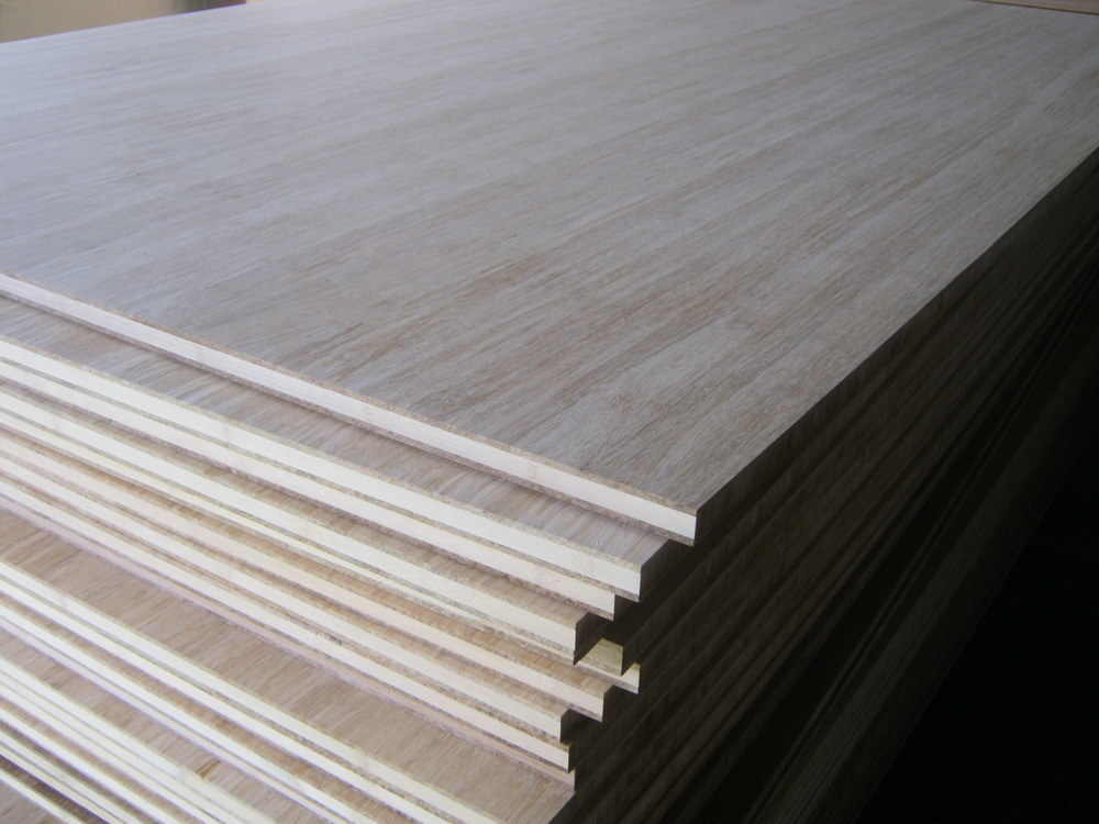 Strand woven bamboo panels plywood photos pictures