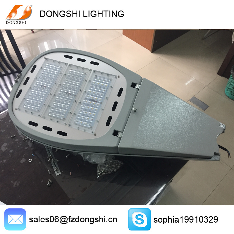New Design LED Street Light Empty Luminaire