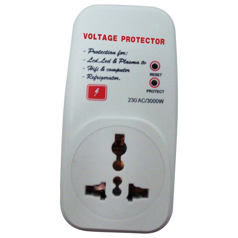 Air Conditioner Voltage Meter Regulator