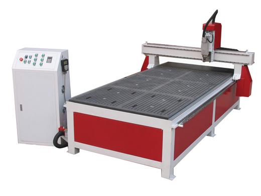 CNC Wood Router Machine Rj1325