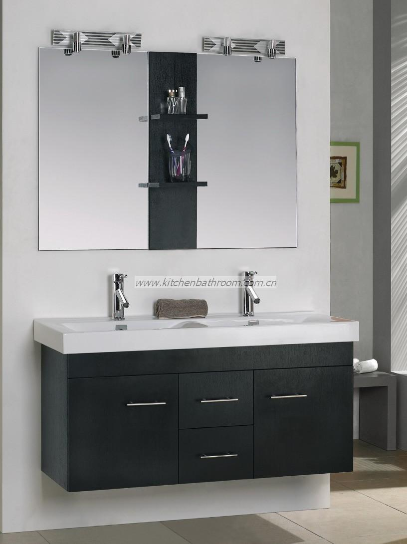 China Bathroom Cabinets YXBC 2009 China Bathroom Furniture Bathroom Cabi