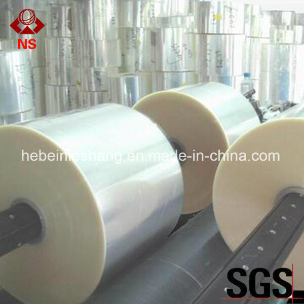 Gloss BOPP Pearlized Film for Printing and Packaging
