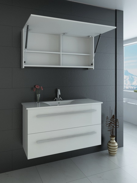china melamine bath cabinet cs a309 photos pictures made in