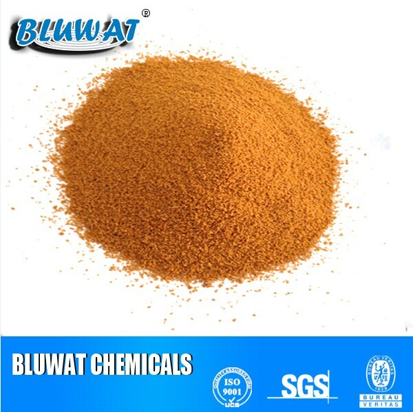 Polyaluminium Chloride with High Basicity for Wastewater Treatment