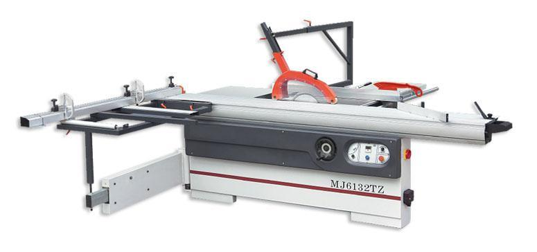 China Woodworking Machinery - Panel Saw (MJ6132TZ) - China Panel Saw ...