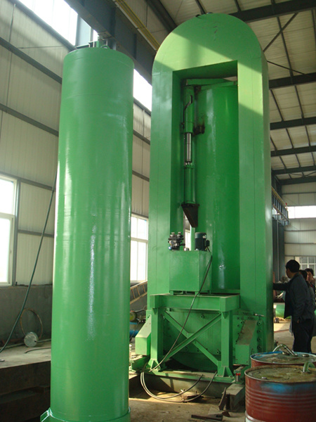 Supper Press Machine, Cold Isostatic Press Machine