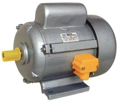 China Single Phase Value Capacitor Induction Motor Jy