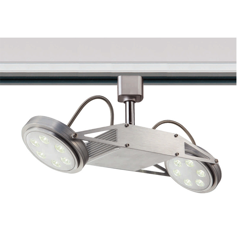 Led Track Lighting China: China High Power LED Track Lights (LSP095-2)