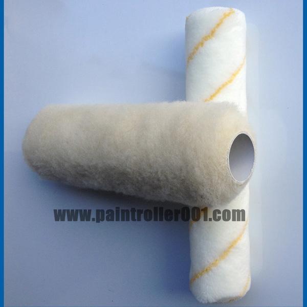 """2-18"""" 100% Wool/Lambskin/Natural Sheepskin Paint Roller Cover"""