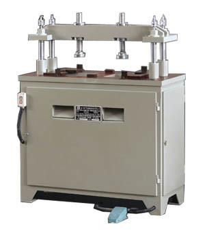 Kt-373A Four-Column Hydraulic Punching Machine