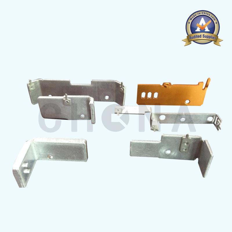 Sheet Metal Fabrication &Stamping Aluminum Heat Sinks
