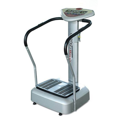 shaking machine to lose weight