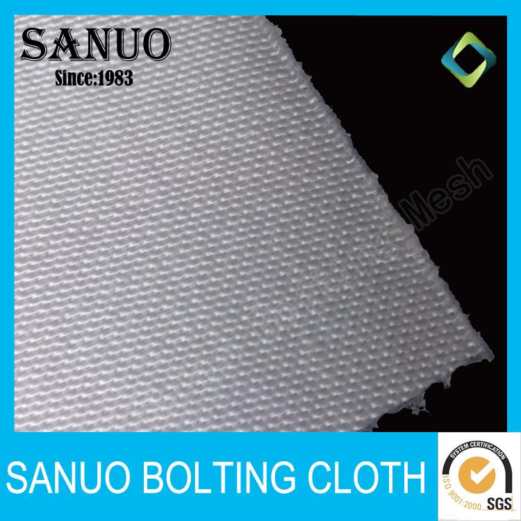 108c Polypropylene Fiber Filter Cloth/Fabric