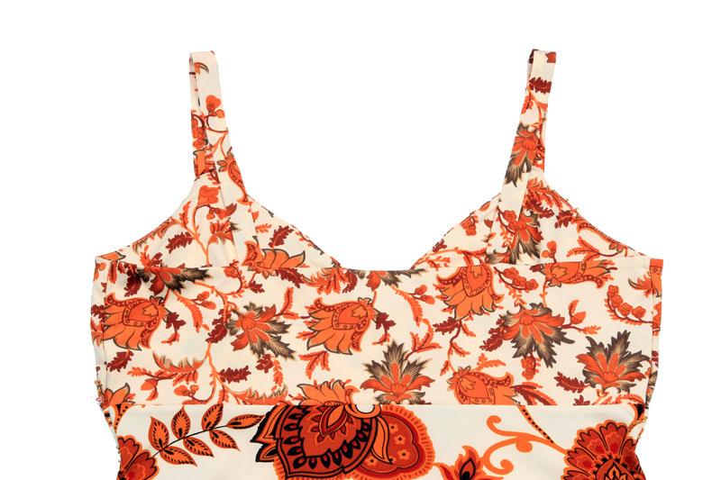 Women′s Summer Wear 46