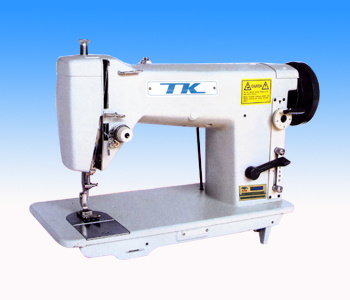types of sawing machine
