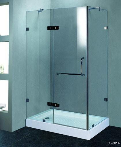 China Shower Room Glass Shower Room CJ 801A China