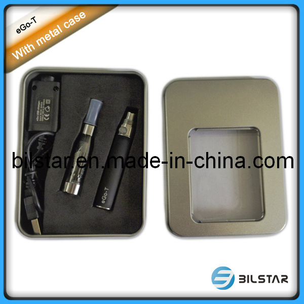 Bilstar New Items E Go T CE4 Electronic Cigarette EGO T CE4 Kits
