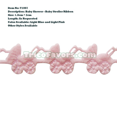 china baby shower decorative ribbon china baby shower favor