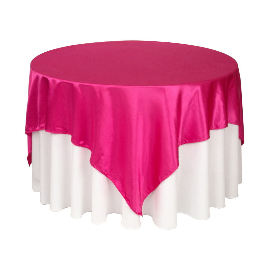 China Banquet Table Cover Wedding Overlay