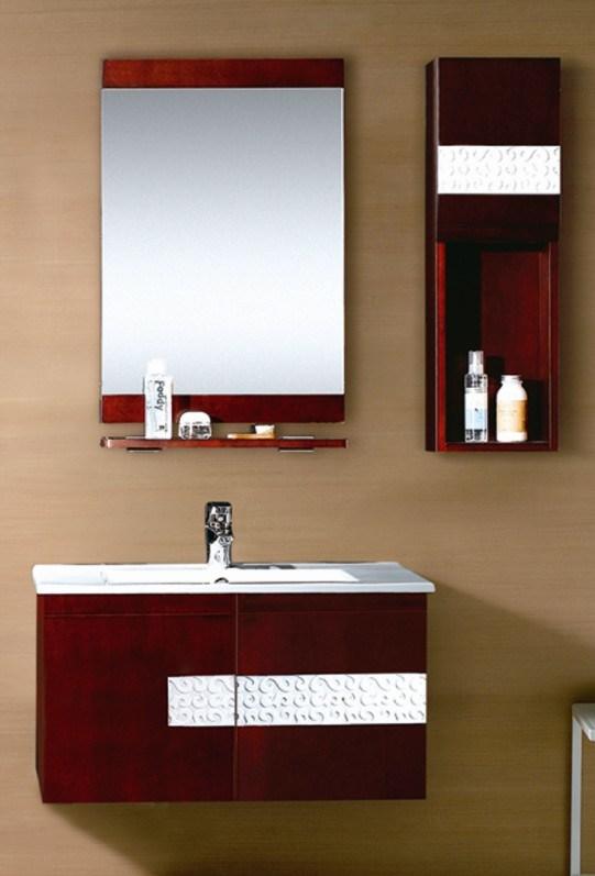 BATH - BATHROOM VANITIES, SINKS  CABINETS - BATHROOM VANITIES