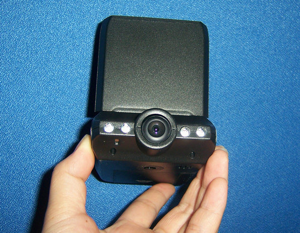 Video Camera For Car