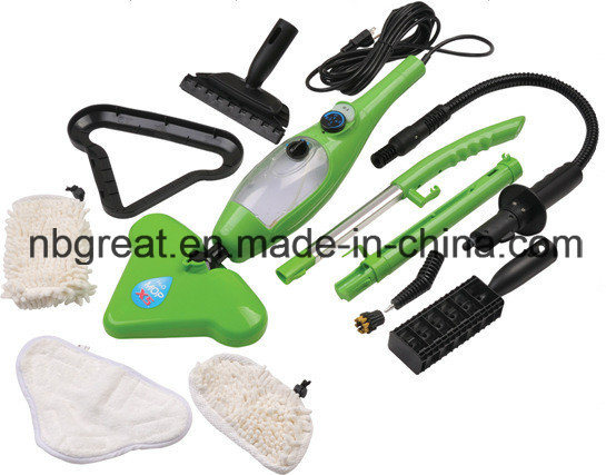 Steam Mop Floor & Handheld Steamer Floor Mop 5 in 1 Steam Cleaner