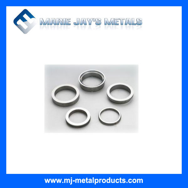 Tungsten Carbide Valve Seats for Oil Industry