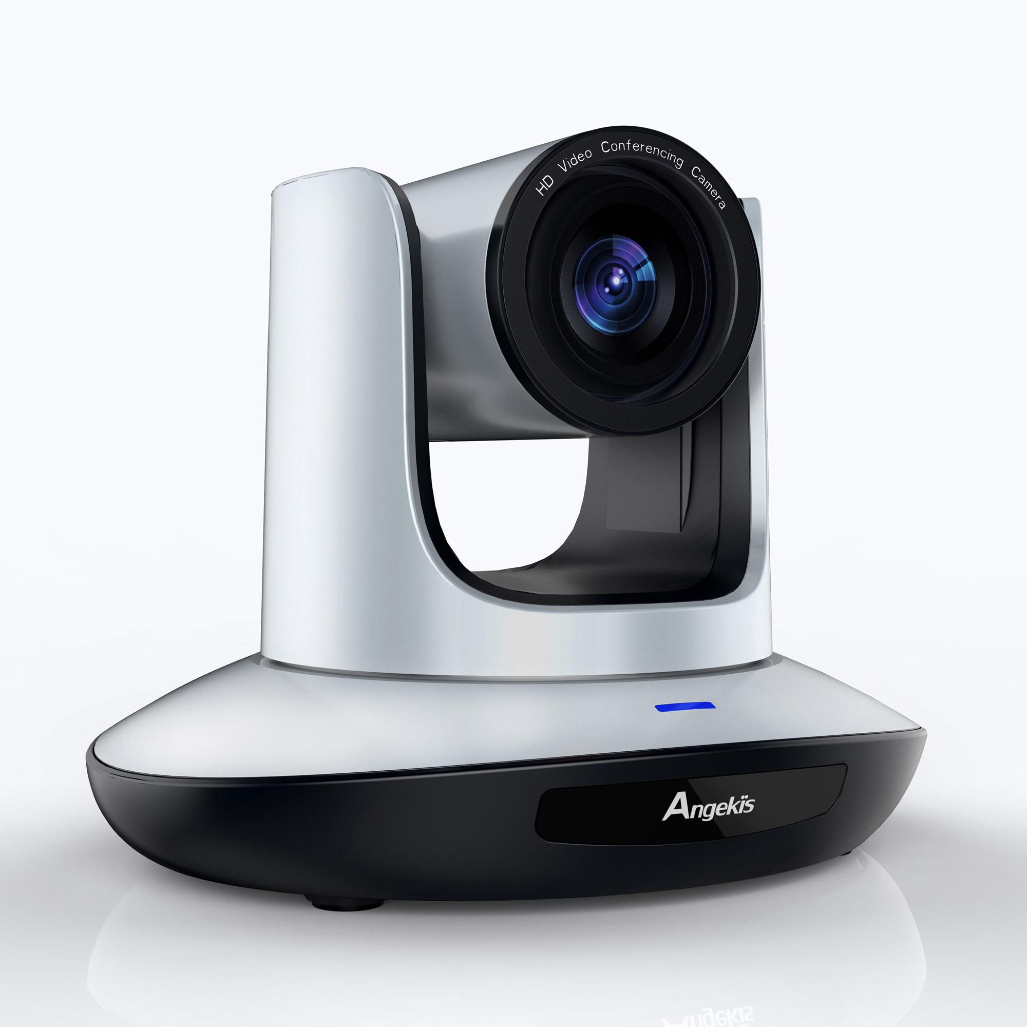 USB3.0 1080P 60 12X Video HD Conference PTZ Camera (U3D-12FHD60)