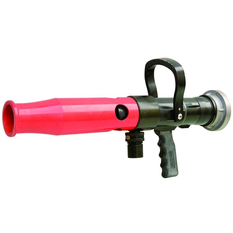 Self Priming Fire Fighting Foam Nozzle Pq480