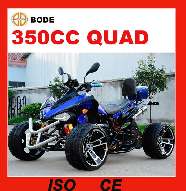EEC 350cc Racing Sport ATV
