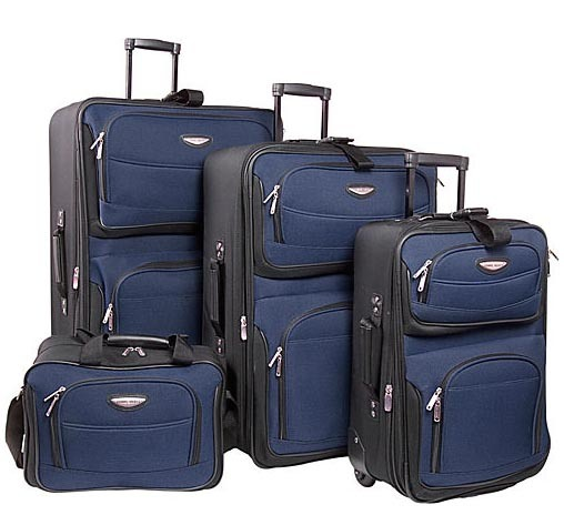 Trolley Wheelie Luggage