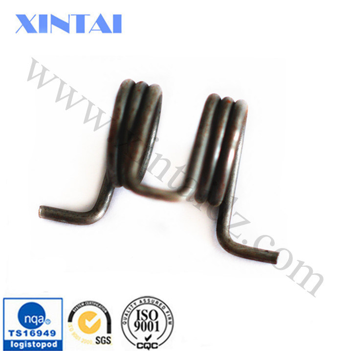 Custom Steel Antirust Torsion Spring