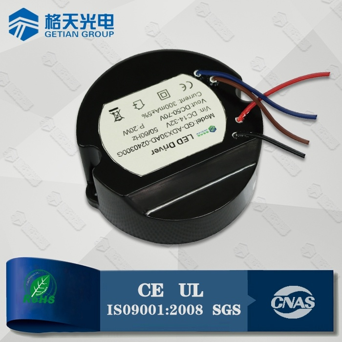 High Efficency and Good Save 40W LED Driver
