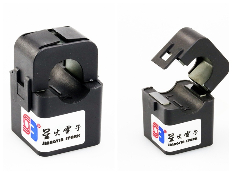 Ring Type Split Core Current Transformer