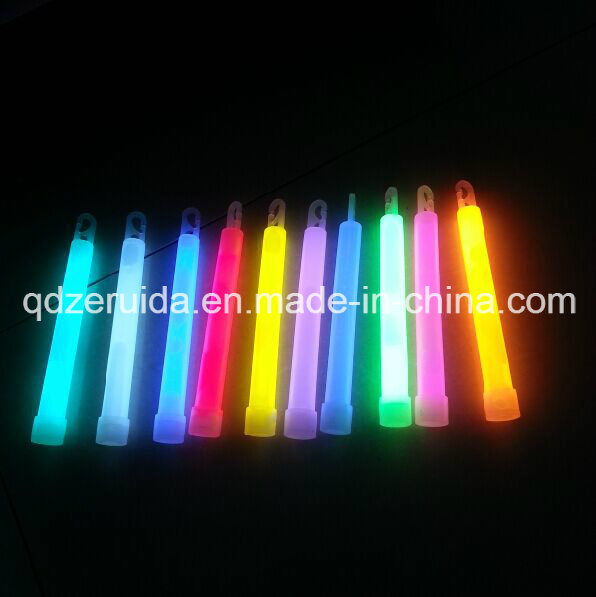 "Seven Colors 6""Glow Stick (DB6603)"
