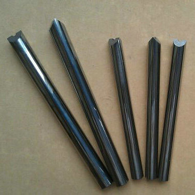 Tungsten Carbide Rod with Single Hole