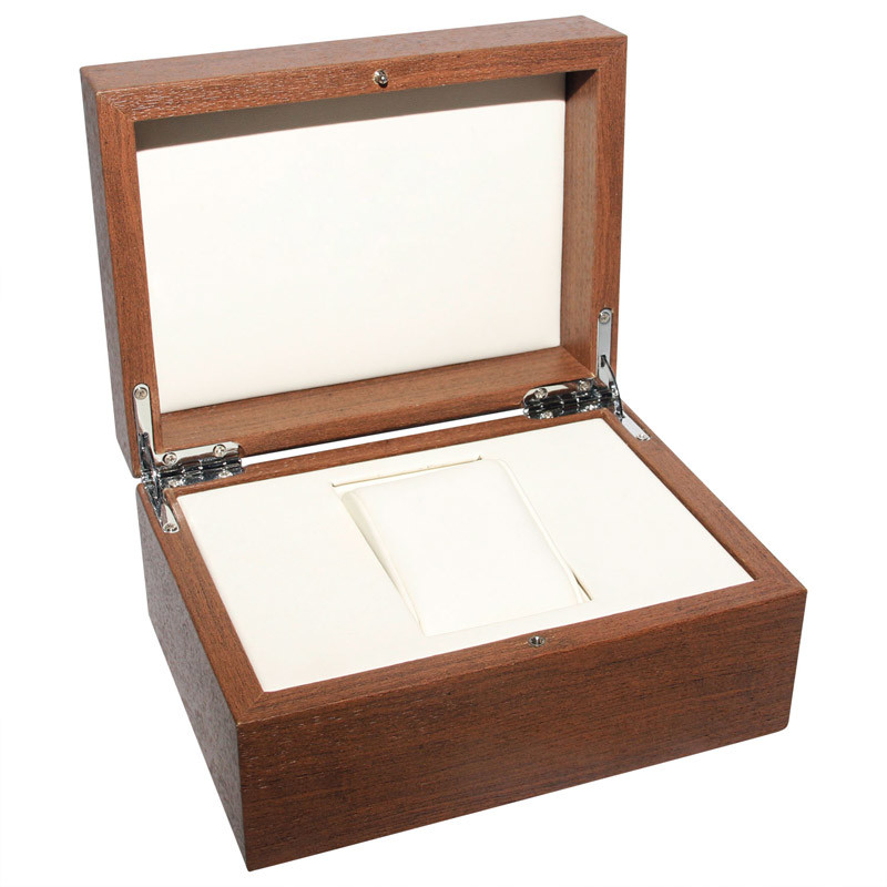 High Grade Watch Wooden Box