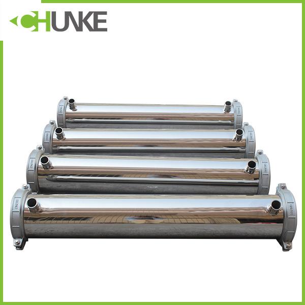 1000psi Stainless Steel RO Membrane Housing/Pressure Vessel Membrane Housing
