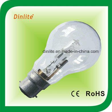 A55-CE RoHS and E26 E27 B22 Eco Halogen Bulb
