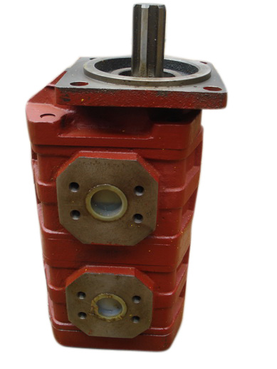 Hydraulic Gear Oil Pump Cbgj2080-2063 High Pressure Pump