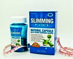 Natural Super Weight Loss Product & Slimming Capsule