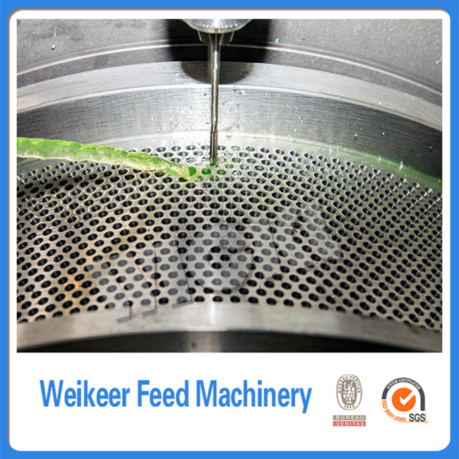 Ring Die for Small Animal Feed Pellet Mill