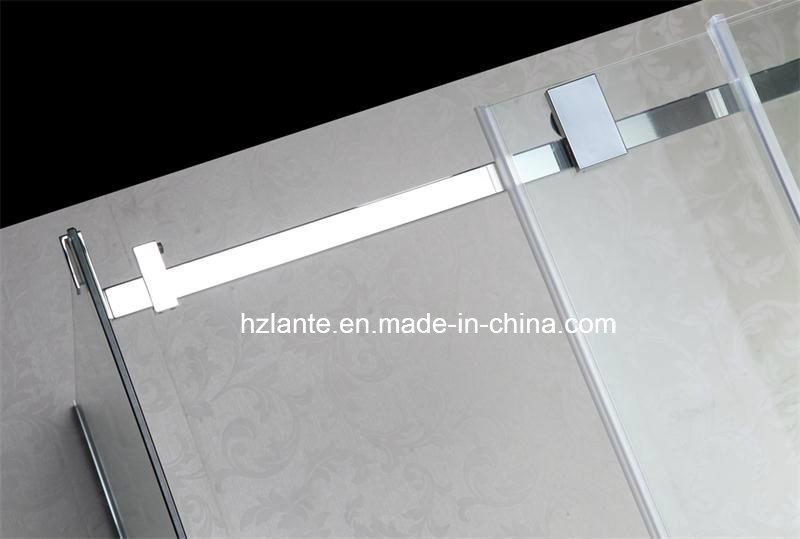 Rectangular Sliding Glass Shower Room for Hotel and Home (LT-8721A)