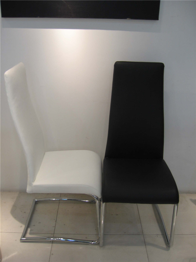 Cheap Modern Glass Dining Room Furniture Set (CT-64B CY-92)